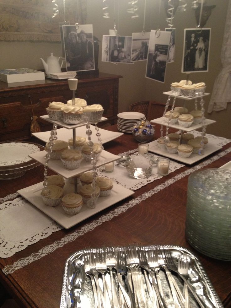 1000  images about 60th anniversary party ideas on pinterest