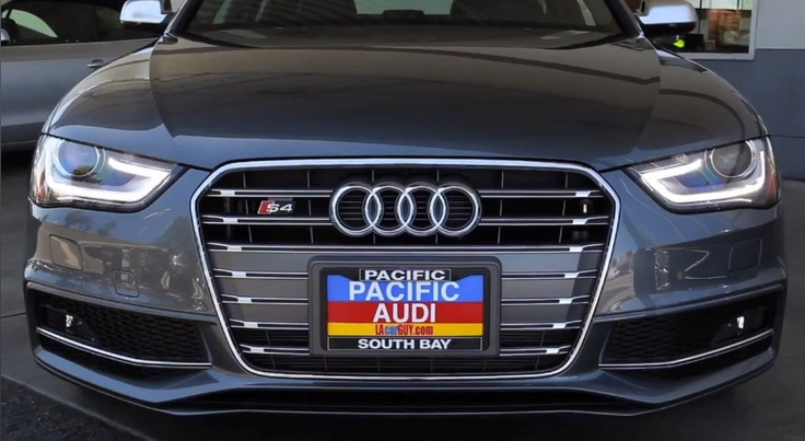 Best All Things Audi Images By LAcarGUY On Pinterest Audi - Pacific audi