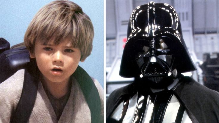 Darth Vader with Child Anakin's voice | Ahahaha!! I'm dying xD #Star_Wars #Funny