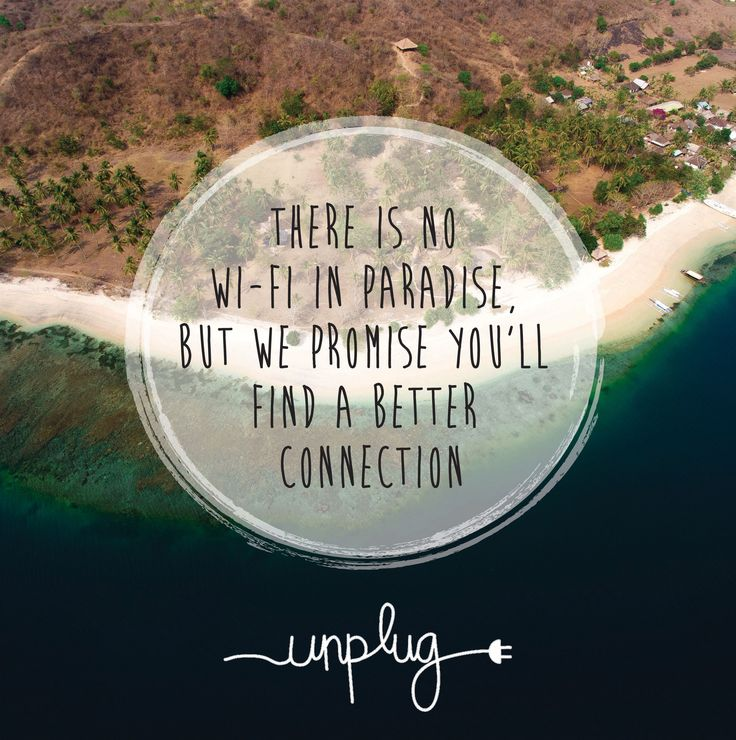 Are you brave enough to unplug? 📵 Give it a try! 🌿🏊🦋🌴😴👒 (limited connection is available for emergencies) #unplug #nowifi #relax #backtonature #enjoylife #simplicity #paradise #betterconnection #switchoff #nophone #holiday #seetheworld #outdoorliving #oceanvibes #adventure #simplyadventure #lifeofadventure #letsgosomewhere #wonderful_places #letsgoeverywhere #bloggerstyle #giliasahan #eco #ecofriendly #ecoconscious #ecoliving #welltraveled #seetheworld #wanderlust #travel