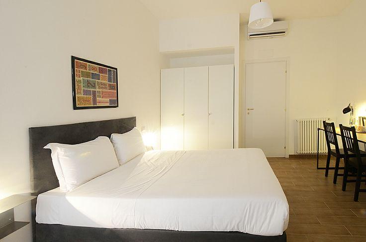 OM2Rome Room