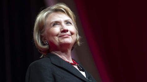 De kandidatuur van Hillary zou een ramp zijn - Buitenland - TROUW