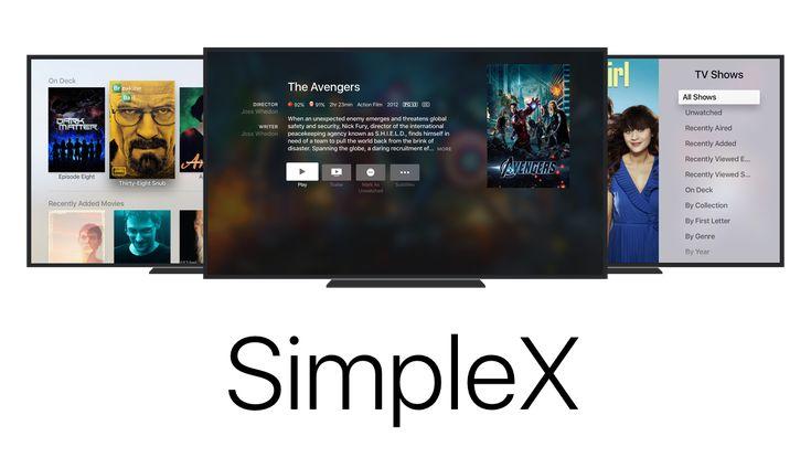Yeni Apple TV'nin ön satışa açılmasıyla birlikte, Apple TV uygulama mağazası tvOS App Store'da yayınlanacak olan ilk uygulamalar da ortaya çıkmaya başladı.