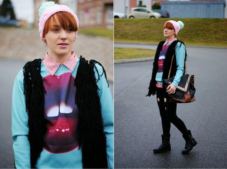 Lookbook MisDesign / 2014 Modelka: Diva na urlopie Torebka z kolekcji MisDesign  MisDesign. Unikatowe torebki ze skóry.