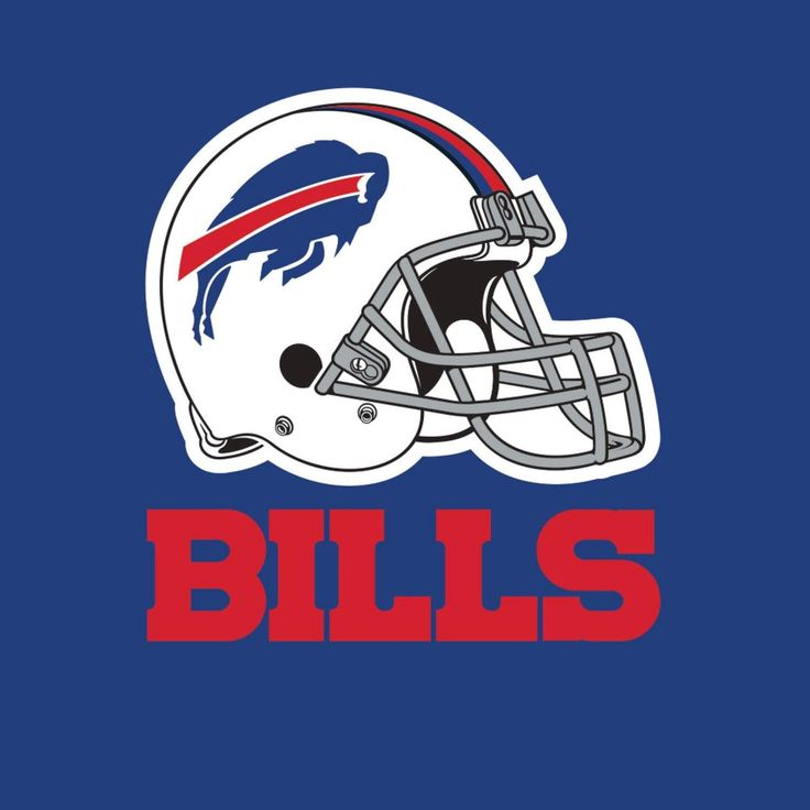 Club Pack of 192 NFL Buffalo Bills 2-Ply Paper Party Lunch Napkins 6.5, Blue