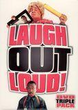 Laugh Out Loud!: Big Momma's House/Dr. Dolittle/Dr. Dolittle 2 [3 Discs] [DVD]