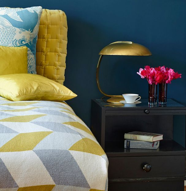 33 best Schlafzimmer Bedrooms images on Pinterest Bedroom - m cken im schlafzimmer