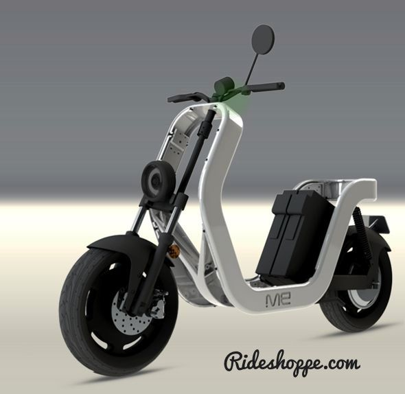 Ride your #electricscooter with #Rideshoppe