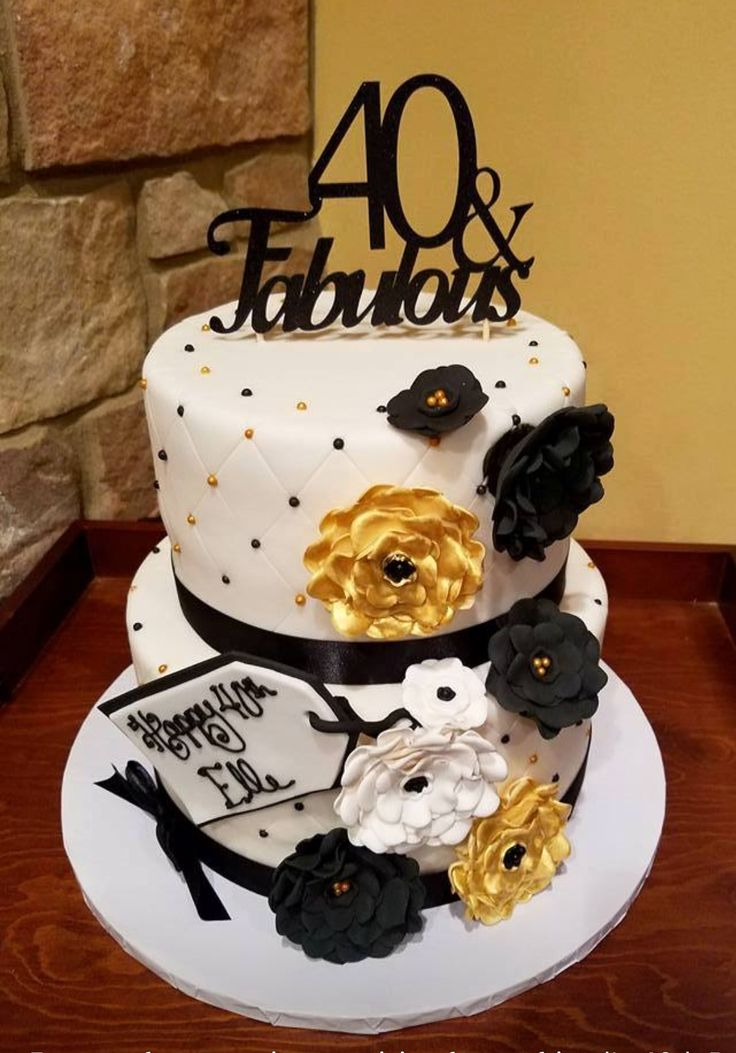 41 Best Images About Birthday Cakes On Pinterest Party