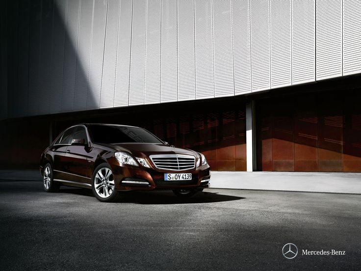 23 best images about mercedes benz e class on pinterest for Brown mercedes benz