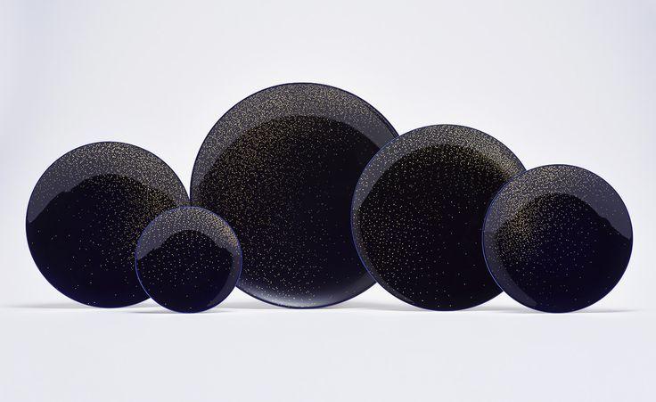 Frozen motion: Philippe Apeloig makes his mark on porcelain | Wallpaper*