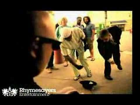 Brother Ali - Take Me Home. One of my favorite rappers from Minnesota. He's even better live.