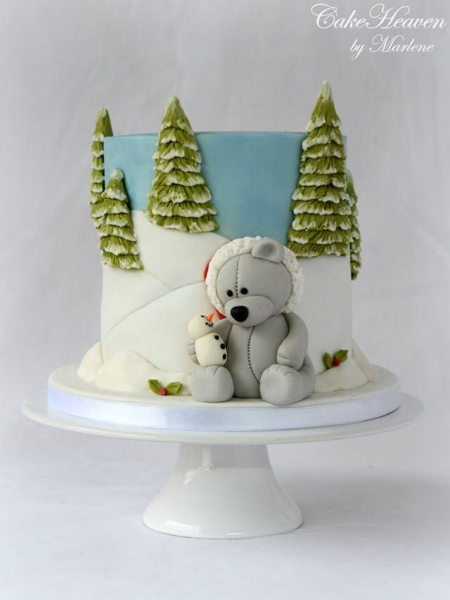 I had quite a few queries re how I did the Fir Trees on my 'Sharing some Christmas Love' Cake. I have prepared a short tutorial for those who are interested. Tutorial by – CakeHeaven by Marlene Photography – Joseph Debattista EQUIPMENT REQUIRED: •...