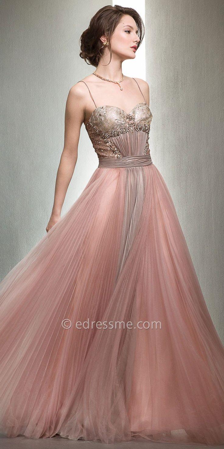 Mejores 26 imágenes de 1960s Formal Dress/Prom Dress en Pinterest ...