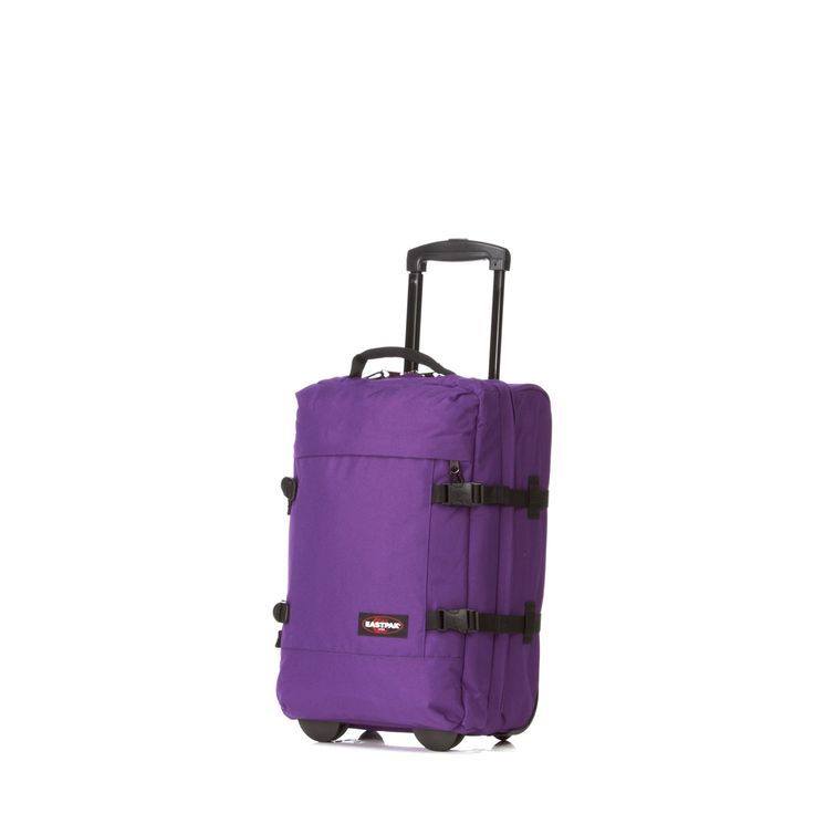 Eastpak Tranverz S Luggage - Mauve Your Ass