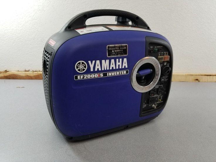 yamaha ef2000is. yamaha ef2000is 2000 watt generator inverter 2.5hp ef2000is