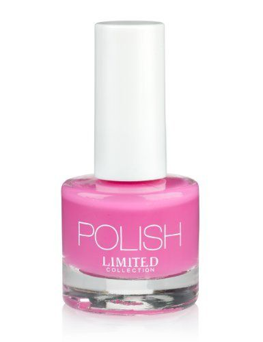 Limited Collection Quick Dry Nail Polish 8ml-Marks & Spencer