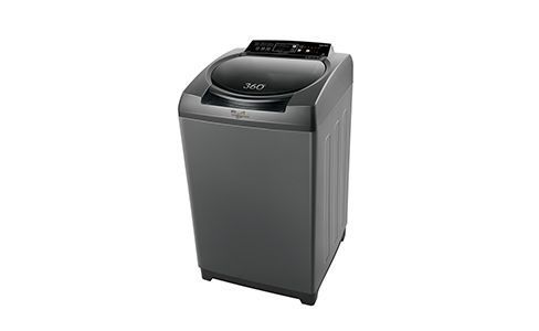 Whirlpool Washing Machine 11 Kg 110H (Bloom Wash) available at Best Electronics in Bangladesh.
