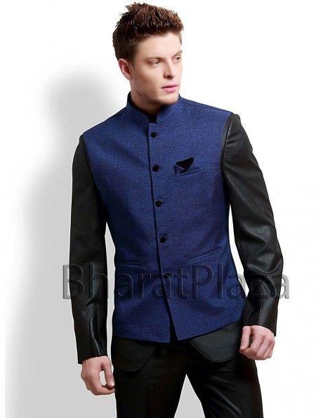 Pristine Jodhpuri Suit