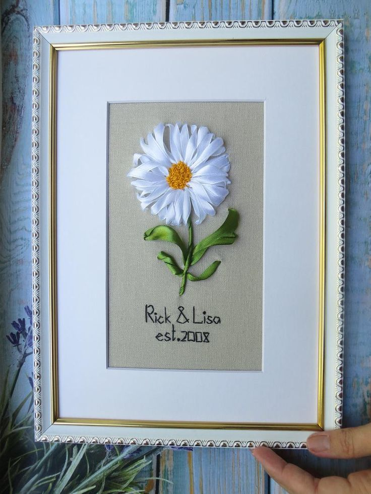 14th wedding anniversary gift for him her Linen ivory