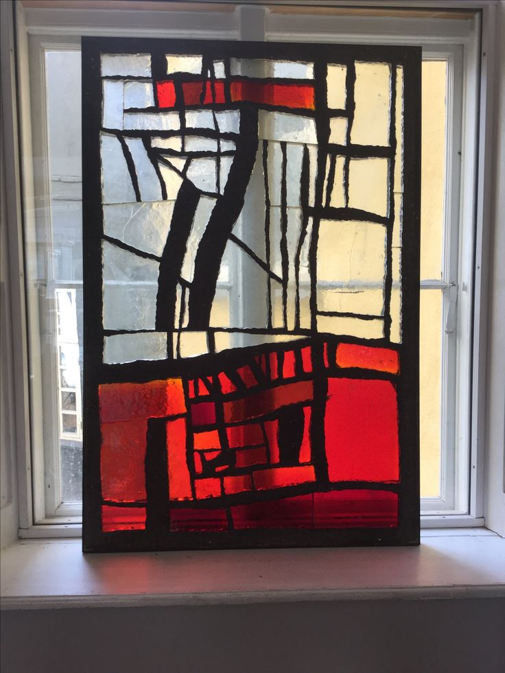 Preben hornung, late 1950 , ore early 60s , glass mosaic