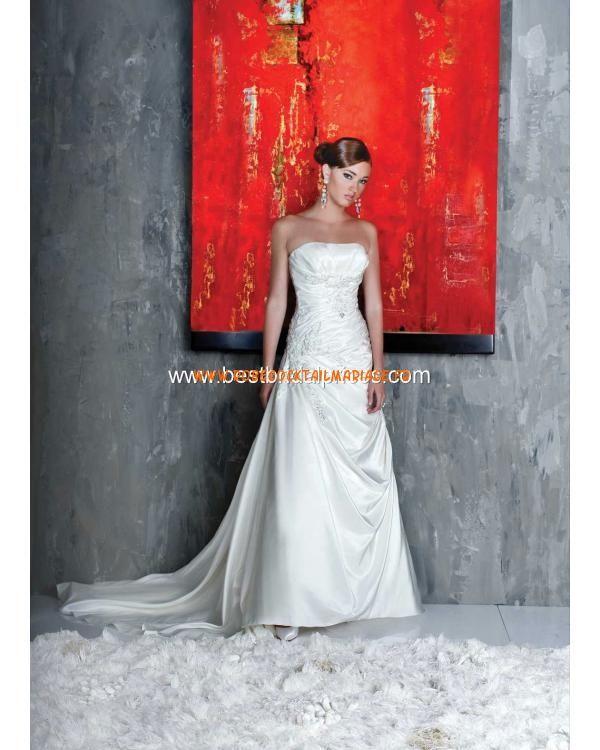 DaVinci Robe de Mariée - Style 8338