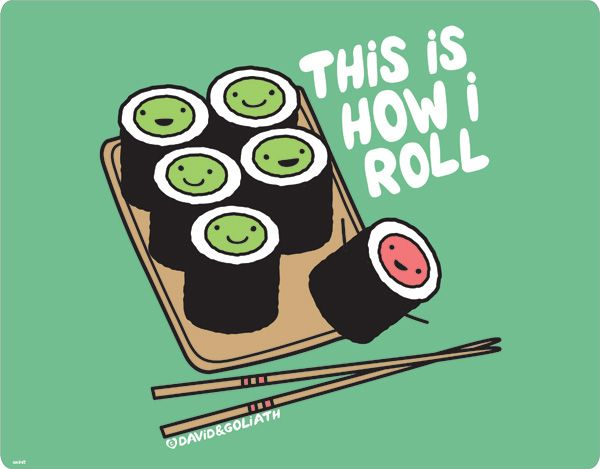 Sushi dating funny jokes