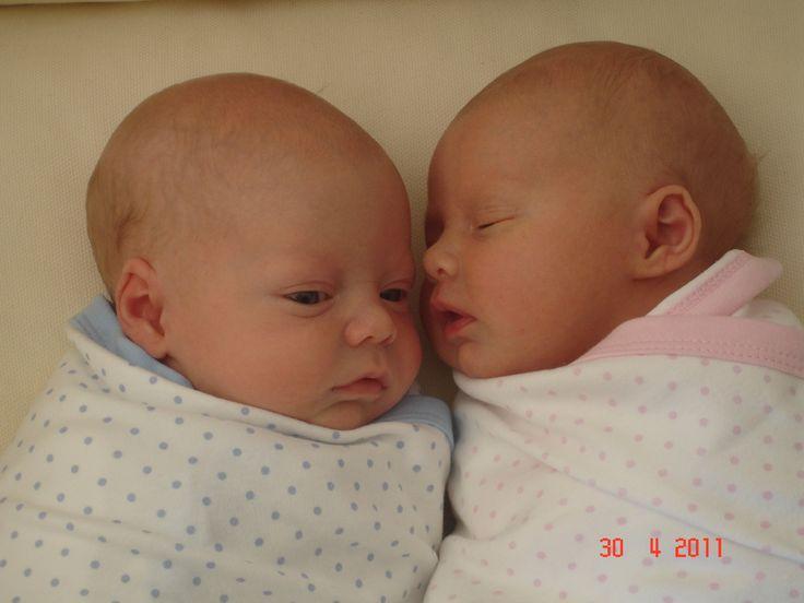 Double Cuddlewrap Trouble