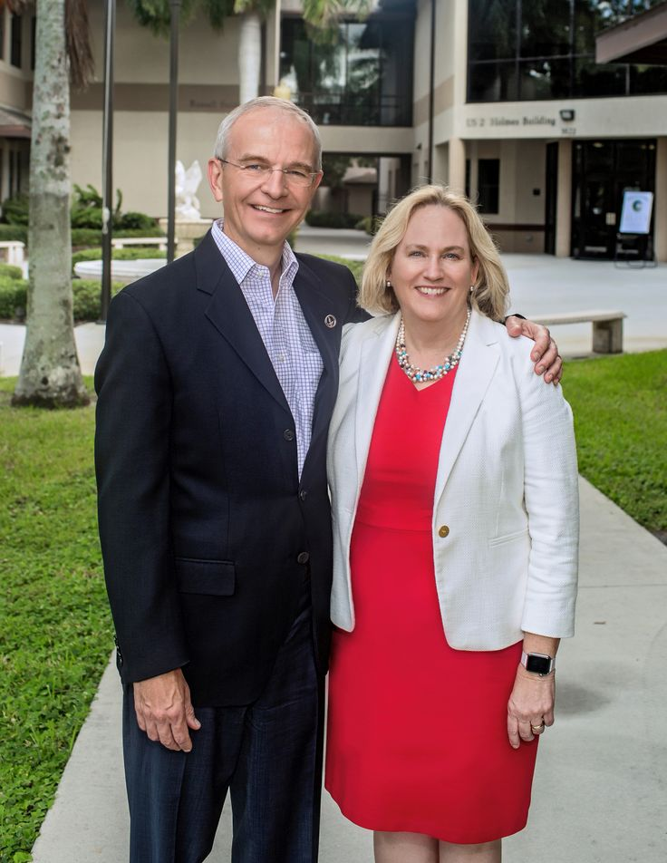 GIVING: Quality education and teaching, and opportunity for all make Saint Stephen's Episcopal School a priority for Brock and Julie Leach