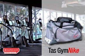tas gym nike mempermudah kamu membawa barang-barang kamu saat ingin pergi ke gym hanya dengan Rp. 150,000 - www.evoucher.co.id #Promo #Diskon #Jual  klik > http://www.evoucher.co.id/deal/tas-gym-nike-2013  tas ini dapat dipergunakan saat anda berolahraga, dapat menampung berbagai perlengkapan olahraga anda seperti (handuk , baju , sepatu dan barang keperluan olahraga lainnya   Pengiriman akan dilakukan mulai 17 Oktober 2013