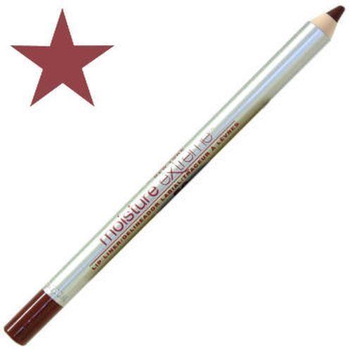 Το Maybelline Moisture Extreme Lip Liner είναι ένα πλούσιο και κρεμώδες μολύβι χειλιών, που προστατεύει και ενυδατώνει τα χείλη σας. Έχοντας στο 75% της σύνθεσής του μαλακτικούς παράγοντες και ενυδατικά συστατικά, τα χείλη σας δείχνουν πιο απαλά και λαμπερά, για πάνω από 8 ώρες. Tip: Για