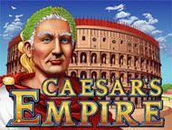 Caesar's Empire kostenlos - http://rtgcasino.eu/spiel/caesars-empire-ohne-anmeldung/ #20Gewinnlinien, #5Walzen, #CWC, #Jackpot, #Progressiveslots, #Real-SeriesVideoSlots