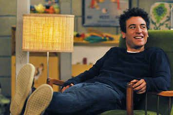 """15 Times Ted Mosby From """"HIMYM"""" Was Unbelievably Adorable"""