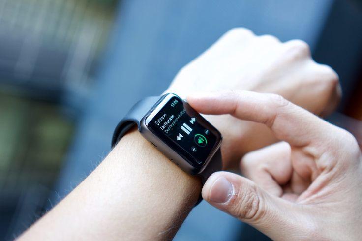 China bloquea de raíz el LTE del Apple Watch Series 3 - Hipertextual
