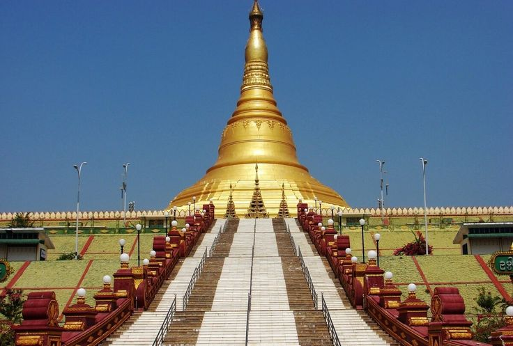 Burma (Myanmar)  Myanmar has not been on the hit list of many travellers through Southeast Asia, and it's difficult to understand why. The country is a true, unspoiled treasure trove, and should capture the imagination of anyone interested in culture and history.