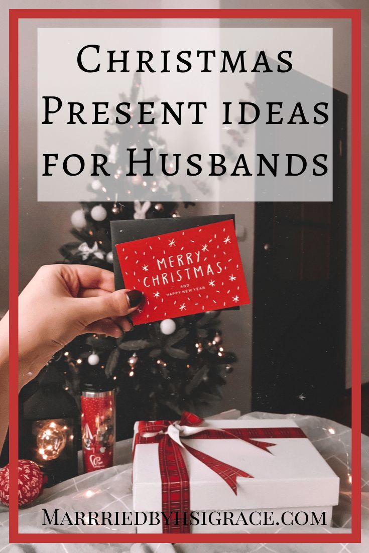 The Husband Christmas Gift Guide Married By His Grace Christmas Gifts For Husband Christmas Gift Guide Gifts For Husband