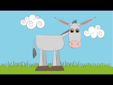 Opa Knoest - Op de boerderij - YouTube