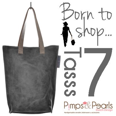 Are you born to shop? By Pimps&Pearls