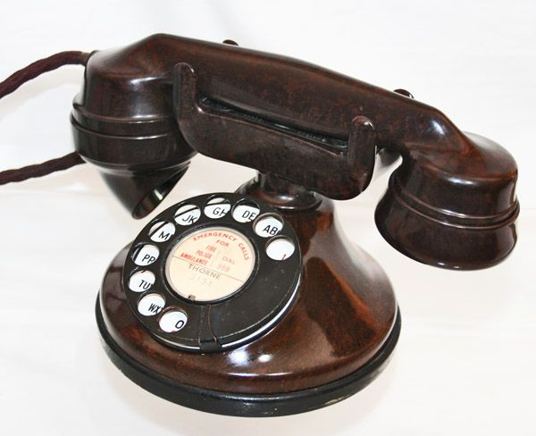 Telephones facts   History    Throughout history, people have devised methods for communicating over long di...