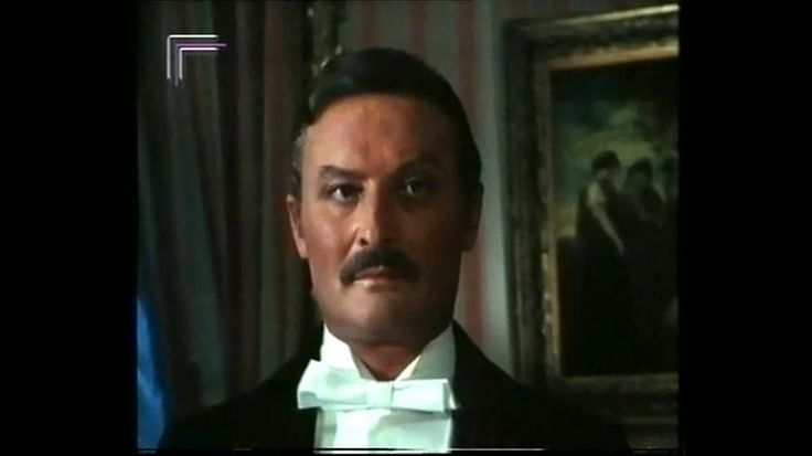 Donald Pickering as Doctor Watson