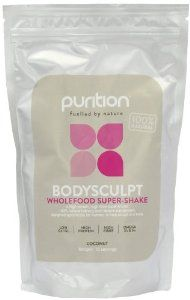 Body Sculpt by Purition