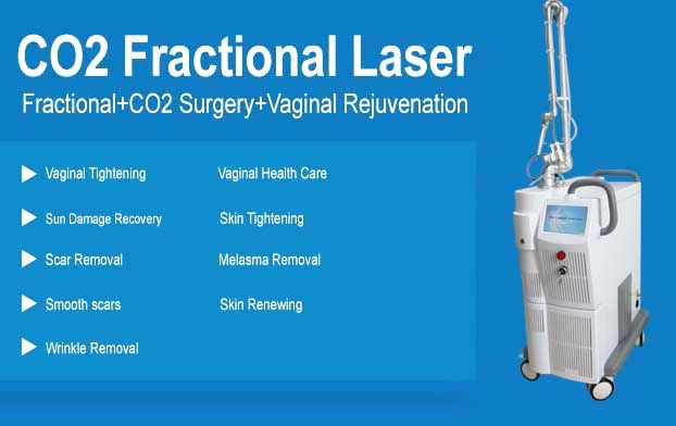 New arrivalfractional co2 laser stretch mark removal machine   Product…