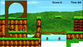 Sonic Angel Island - Play Sonic Angel Island game at: http://run2.online/sonic-angel-island
