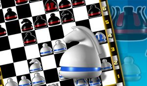 Free Chess Game - Play Chess Online