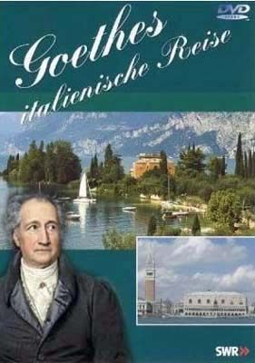 """Heine schrijft heel positief over Goethe's italienische Reise: """"... nirgens die Dinge mit seiner Gemütsstimmung koloriert, und das land und die Menschen schildert in den wahren Farben womit sie Gottu mkleit"""