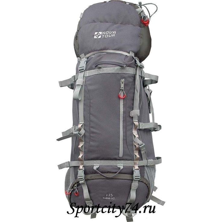 Универсальный рюкзак для горного туризма  Вам будет очень удобно двигаться по пересеченной местности с новой облегченной подвесной системой ABS2, равномерно распределяющей вес на плечи и пояс и уменьшающей нагрузку на позвоночник. Для большего удобства крепления горного инвентаря разработана новая система навески. Если вам нужно что-то достать со дна рюкзака воспользуйтесь удобным нижним входом. Вам некуда положить карту чтобы она не помялась? В рюкзаке Юкон имеется специальный карман для…