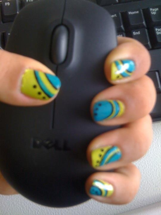 77 best nail art images on pinterest change color blue and summer nail arteasy designwicked cool prinsesfo Image collections