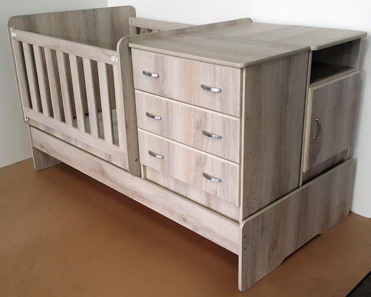 ROOM IN A BOX FEATURED IN ESPERANZA OAK COLOUR