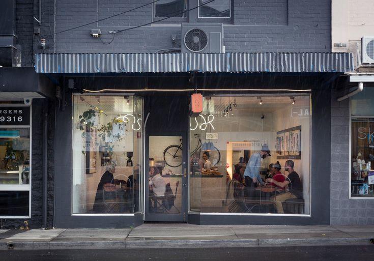 Ampersand Coffee and Food | Cafe | Thornbury | Broadsheet Melbourne - Broadsheet