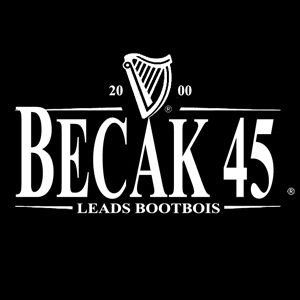 BECAK 45 - BEER